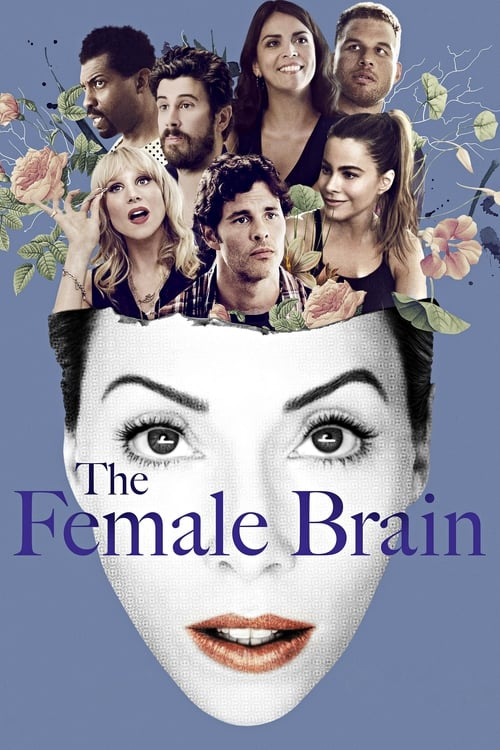 Streaming The Female Brain (2017) Full Movie