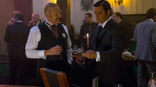 Assistir Murdoch Mysteries S08E03 – 8×03 – Legendado