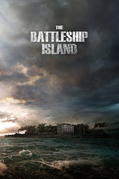 Watch The Battleship Island (2017) Movie Free Online
