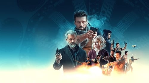 Subtitles Boss Level (2021) in English Free Download | 720p BrRip x264