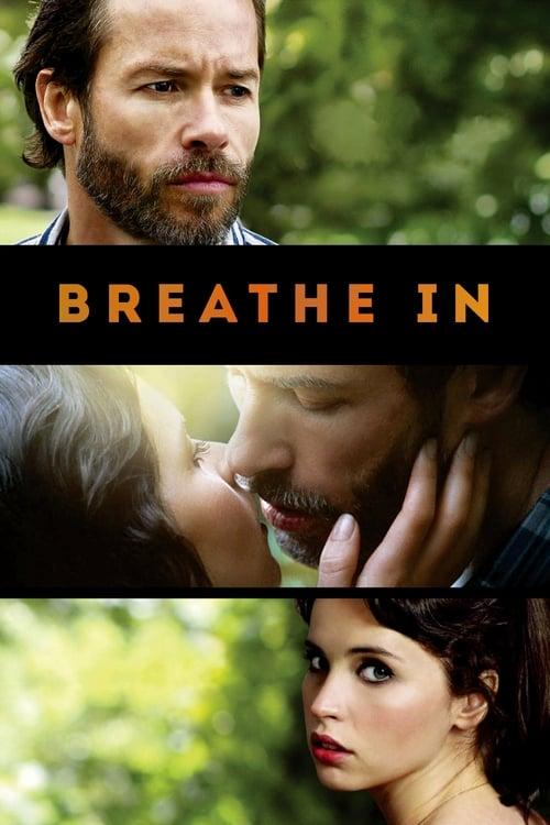 Breathe In - Poster