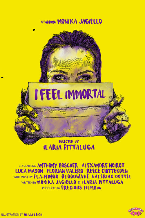 Regarder $ I Feel Immortal Film en Streaming VF