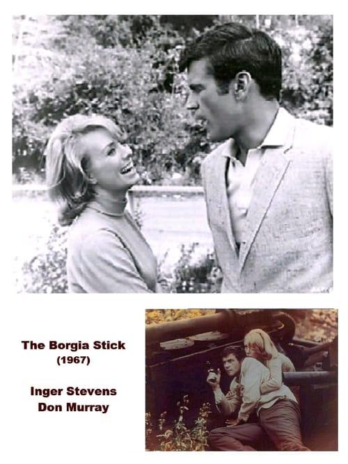 The Borgia Stick (1967)