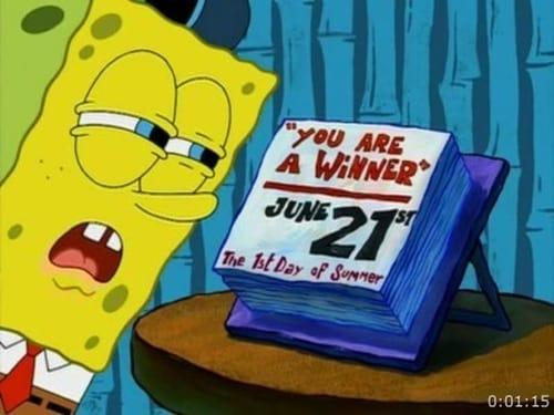 SpongeBob SquarePants: Season 3 – Episode Krabby Land