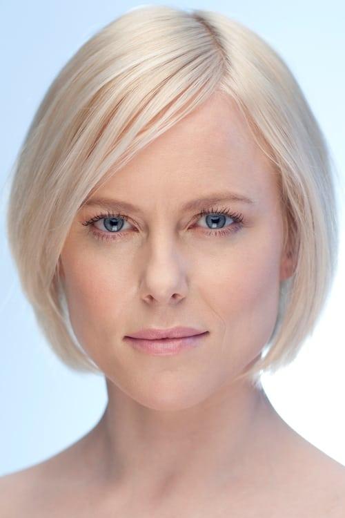 A picture of Ingrid Bolsø Berdal