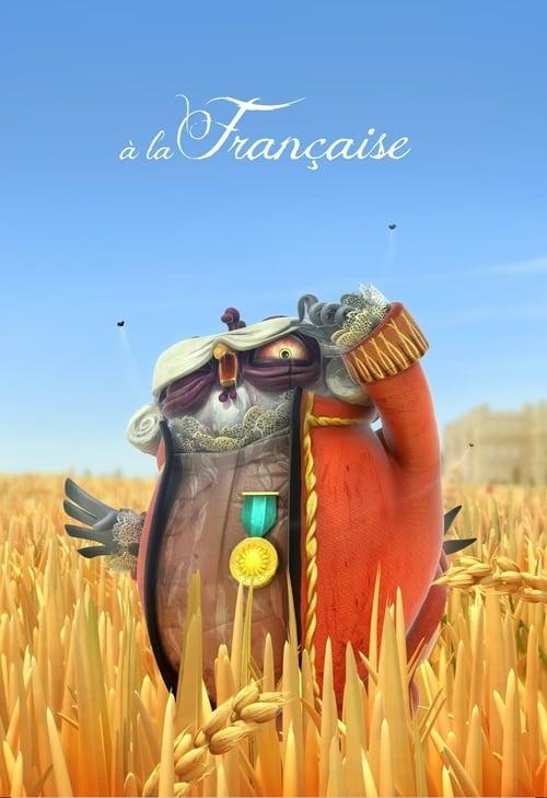 Regarder À la française (2012) streaming fr