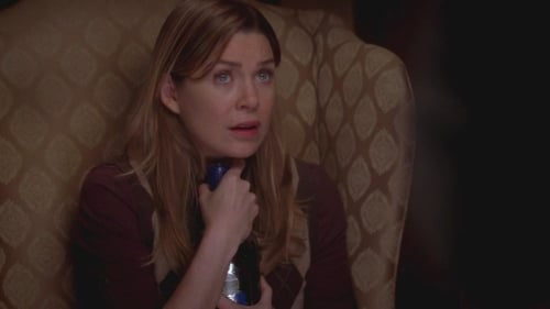Grey's Anatomy - Season 5 - Episode 12: Sympathy for the Devil