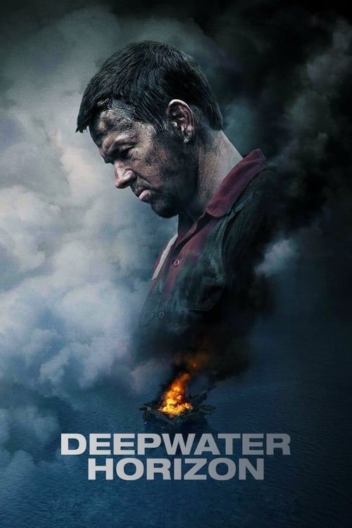 Largescale poster for Deepwater Horizon
