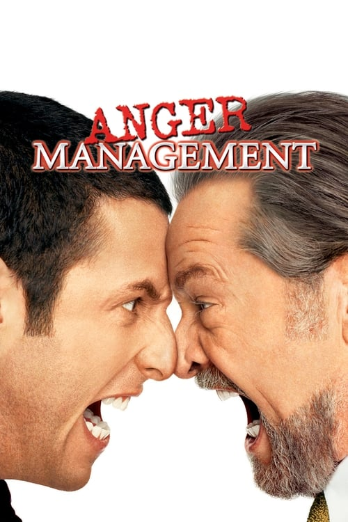 Watch Anger Management (2003) Best Quality Movie