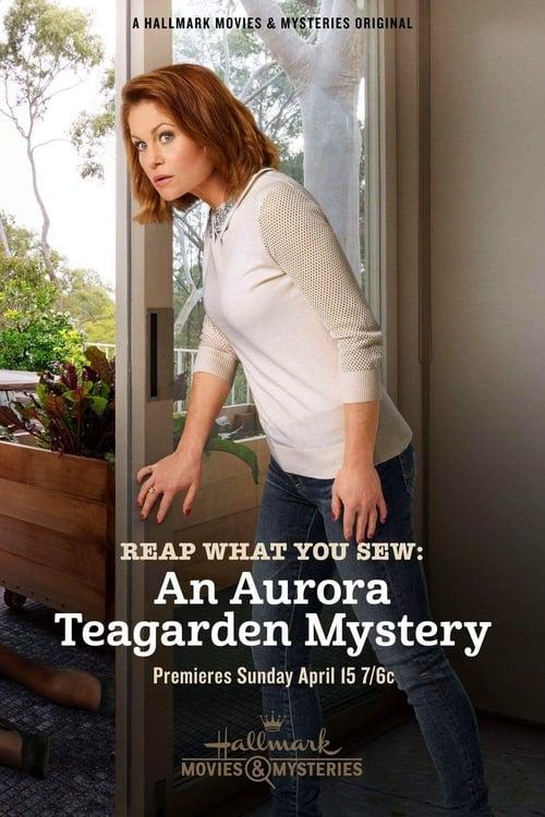 Un misterio para Aurora Teagarden: Un diseño mortal