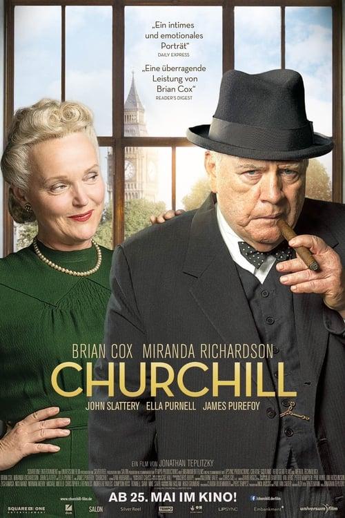 Churchill - Drama / 2017 / ab 6 Jahre