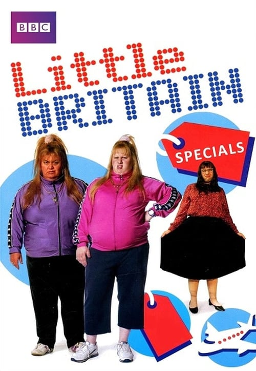 Little Britain: Specials