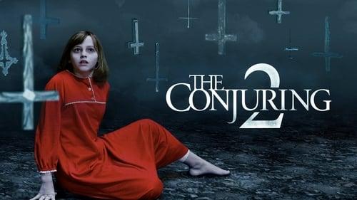 Trăind printre demoni 2 – The Conjuring 2