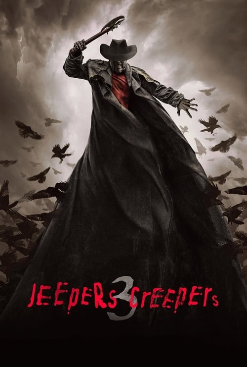 Ver pelicula Jeepers Creepers 3: Cathedral Online