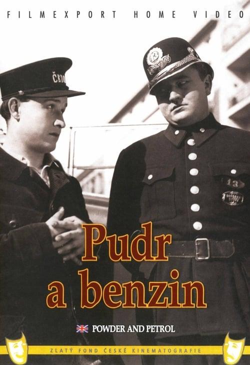 Sledujte Film Pudr a benzin Zdarma V Češtině