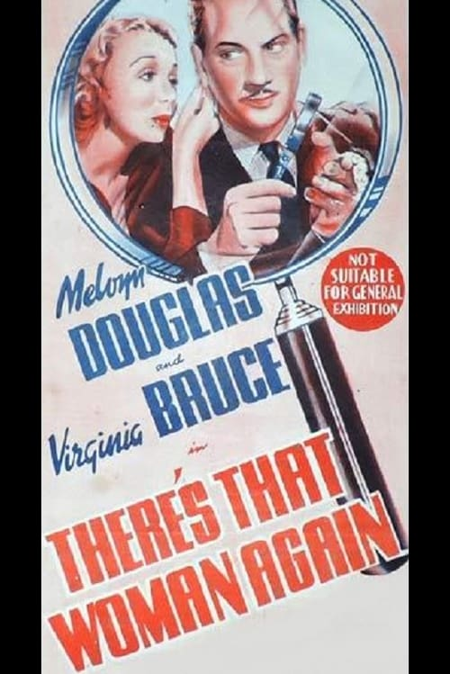 There's That Woman Again (1939)