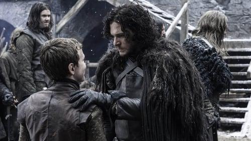 Game of Thrones - Season 4 - Episode 7: Mockingbird