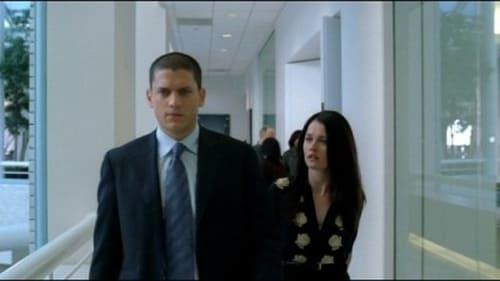 Prison Break - Season 1 - Episode 16: 16