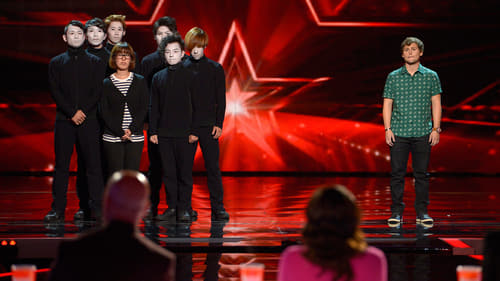 America's Got Talent: Season 10 – Episode Live Semifinal Results Week 1