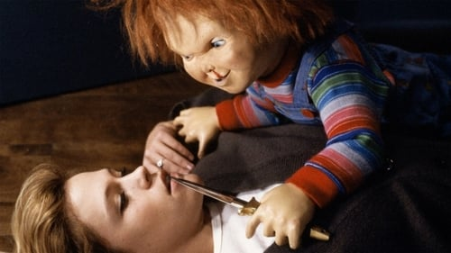 Subtitles Child's Play 2 (1990) in English Free Download   720p BrRip x264