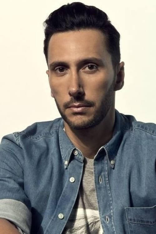 Image of Cedric Gervais