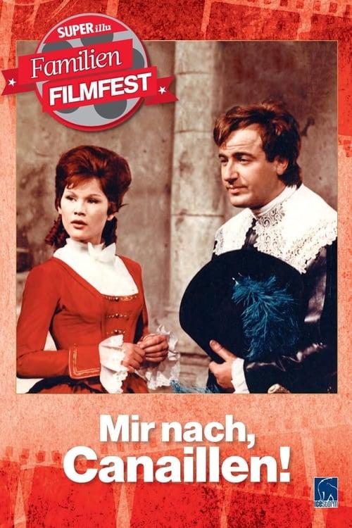 Mira La Película Mir nach, Canaillen Completamente Gratis