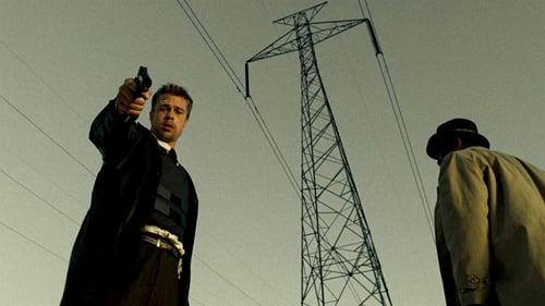 Se7en - Seven deadly sins. Seven ways to die. - Azwaad Movie Database