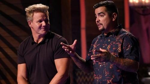 MasterChef: Season 8 – Episode Battle for a White Apron, Pt. 2