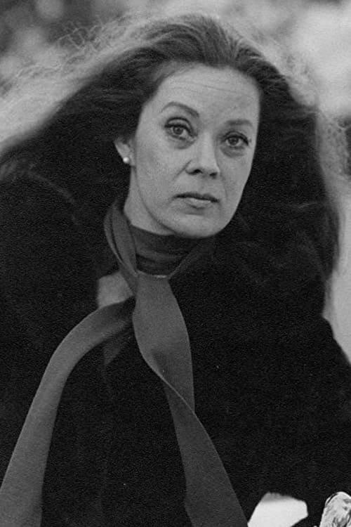 Antoinette Bower