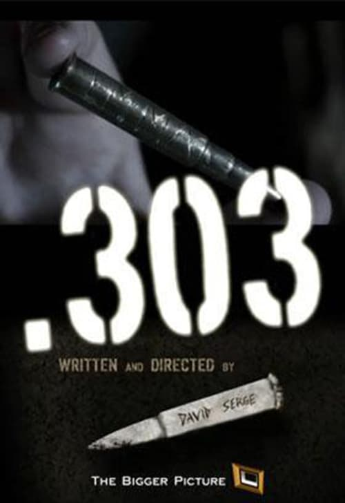 .303 poster