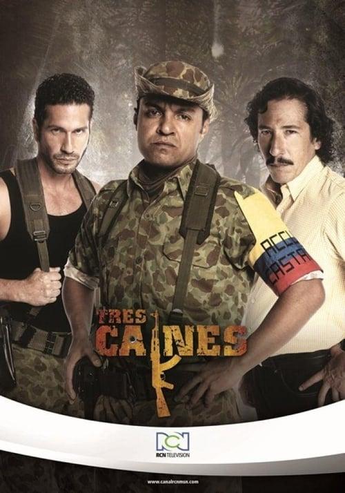 Los Tres Caines