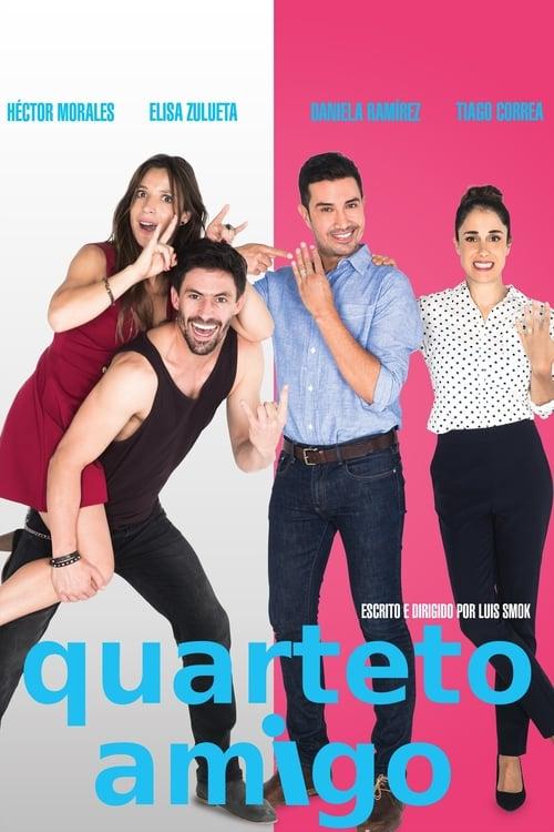 Assistir Quarteto Amigo