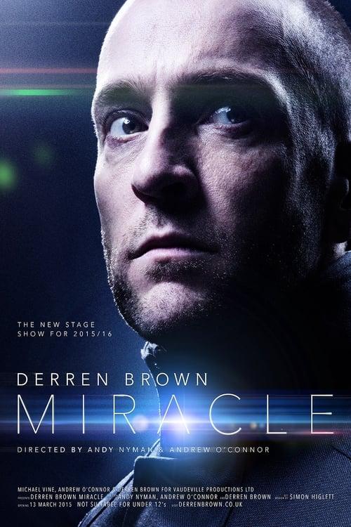 Derren Brown: Miracle ( Derren Brown: Mucize )