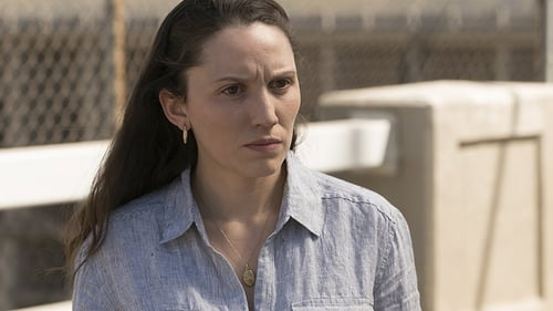 Fear the Walking Dead - Season 3 - Episode 10: The Diviner