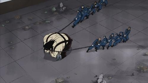 Fullmetal Alchemist: Brotherhood: Season 1 – Episod The Adults' Way of Life