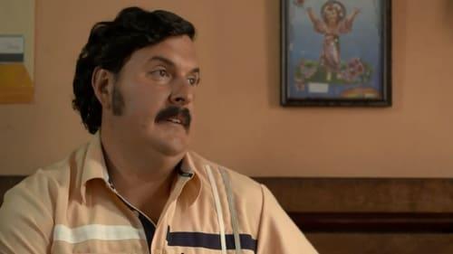 Assistir Pablo Escobar – O Senhor do Tráfico S01E07 – 1×07 – Dublado