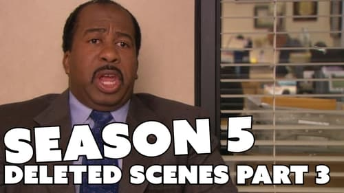 The Office - Season 0: Specials - Episode 67: Season 5 Deleted Scenes Part 3
