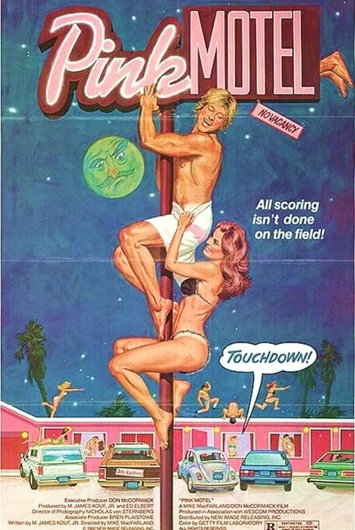 Mira La Película Pink Motel En Buena Calidad Hd