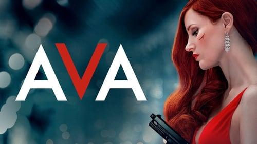 Ava - Kill. Or be killed. - Azwaad Movie Database