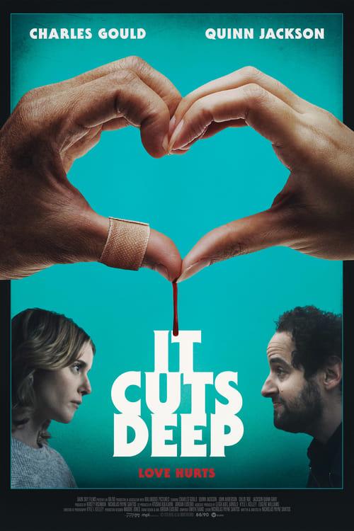 It Cuts Deep poster