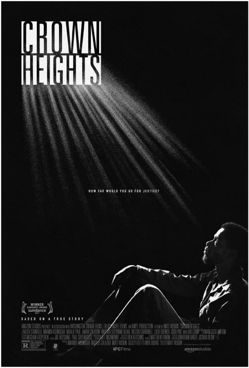 Poster for Crown Heights