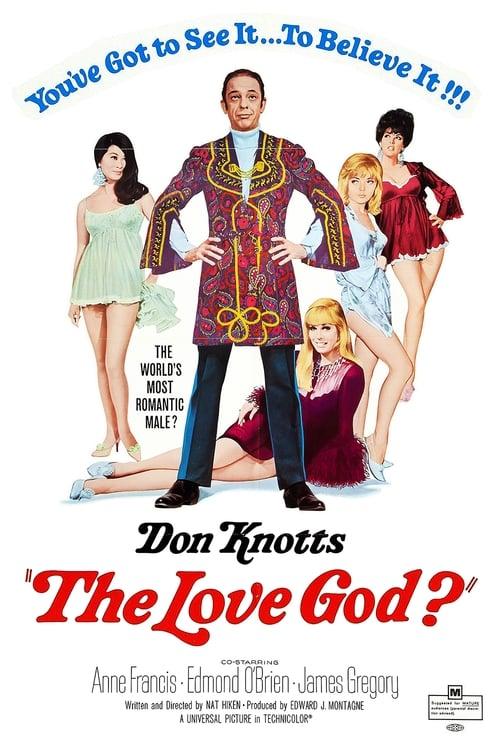 Assistir The Love God? Em Boa Qualidade Hd 720p