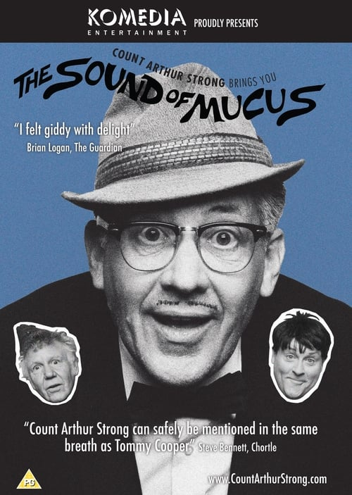 Assistir Filme Count Arthur Strong Brings You: The Sound Of Mucus Em Português