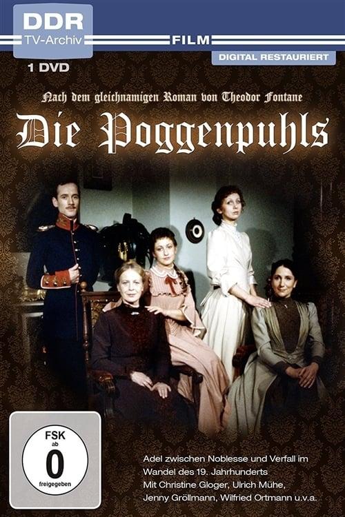 Filme Die Poggenpuhls Completo