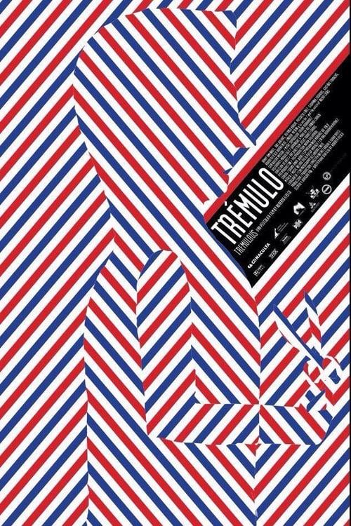 Tremulous (2015) Poster