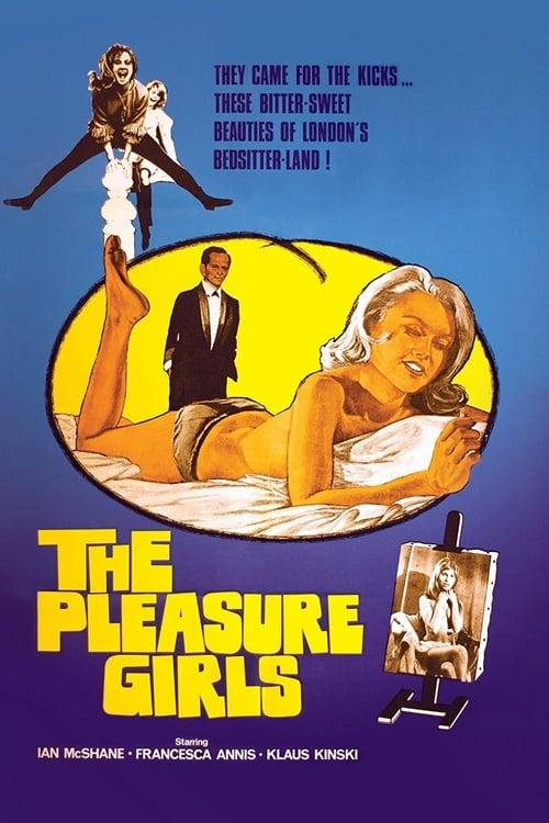 Regarder Le Film The Pleasure Girls Gratuit En Ligne
