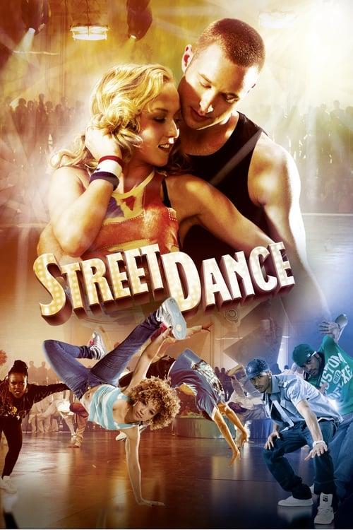 Poster von StreetDance