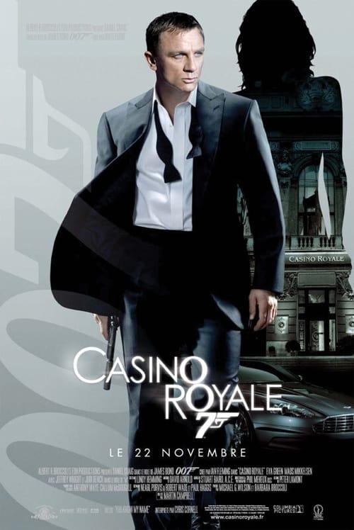 [FR] Casino Royale (2006) streaming vf hd