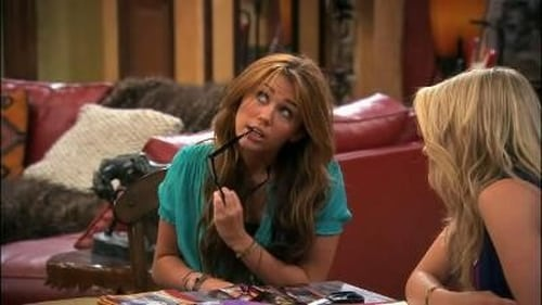 Watch the Latest Episode of Hannah Montana (S4E13) Online