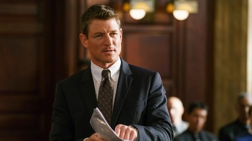 Assistir Chicago Justice S01E13 – 1×13 – Legendado
